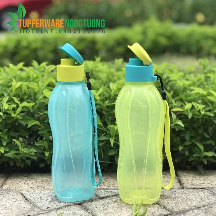 Bình nước Eco Bottle 500ml