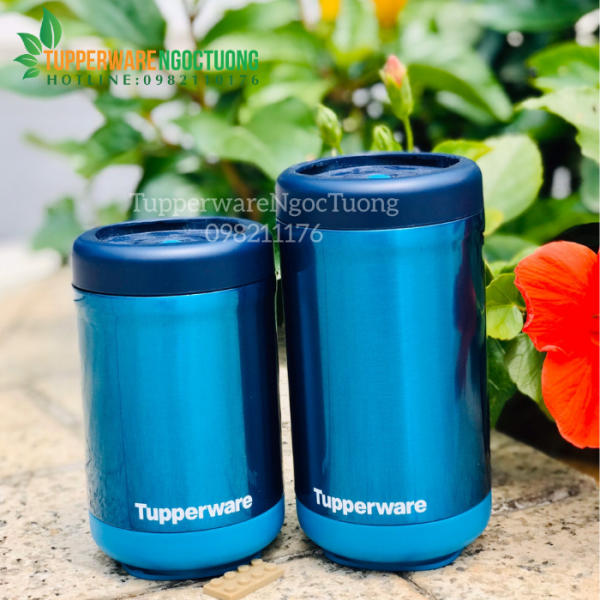 Bộ hộp giữ nhiệt Stacking Thermal